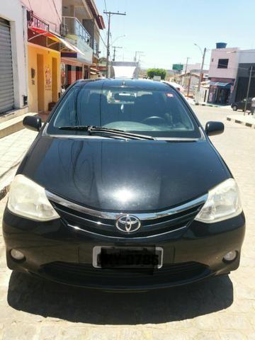 Vendo ou troco Toyota Etios seDan 1.5 2013 - Foto 5