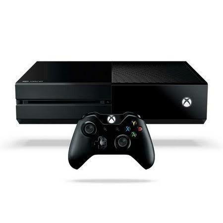 Promoção - Xbox One 500gb - Sem Controle - GTA V e mais 2 jogos