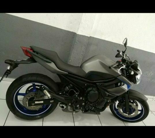 Yamaha xj6 parcelada!!