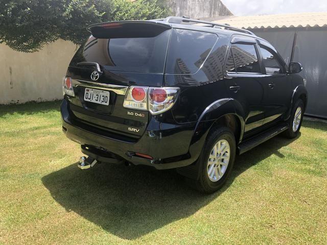Toyota sw4 impecável - Foto 3