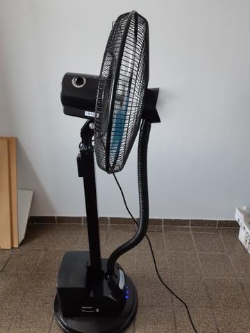 Ventilador e Climatizador vendo - Foto 3