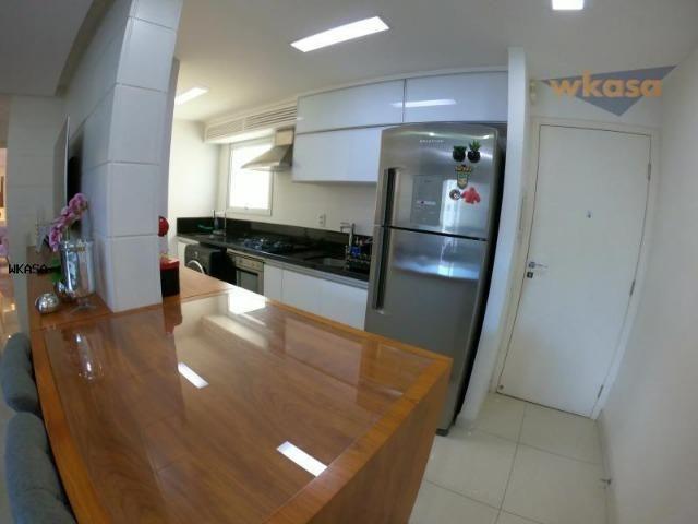 Apartamento 3 Quartos sendo 1 suíte, sol da manha - WK526 - Foto 4