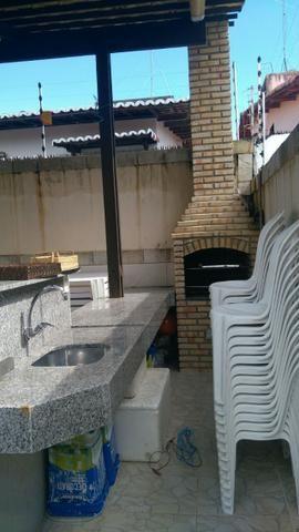 Vendo Casa Duplex em Cidade Verde, 150m² de área construída 3/4 sendo 2 suítes - Foto 13
