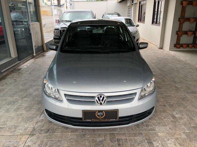 Volkswagen Voyage 2011 1.6 Completo - Foto 2