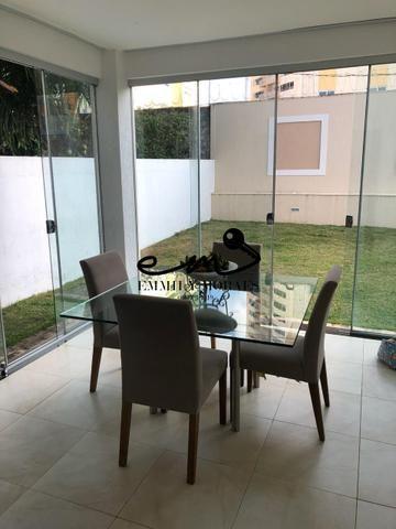 VENDO Casa Duplex - Res. Jardins - 230m² - 3 quartos suítes + closet - CRJ1702 - Foto 10