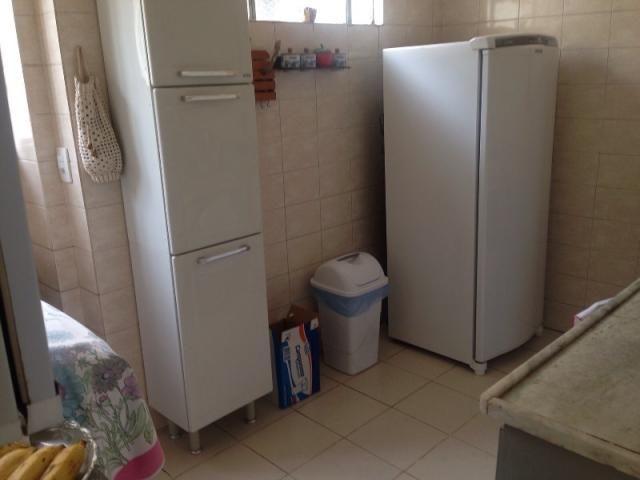 Apartamento à venda com 3 dormitórios em Nova suíssa, Belo horizonte cod:12103 - Foto 4