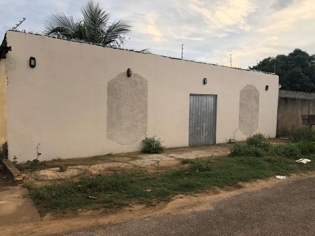 Alugo Casa Rua Castelo Branco, Bairro Nova Esperança - Foto 8