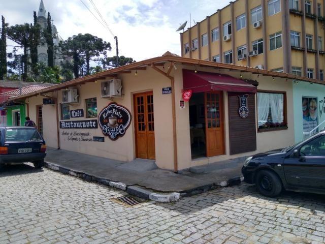 Restaurante e Cafeteria em São Pedro de Alcântara SC