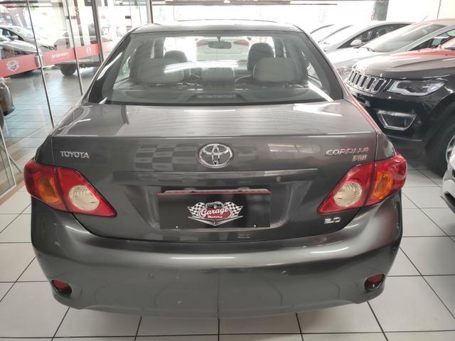 Toyota - Corolla 2.0 XEI Aut. 2010/11 - Foto 6