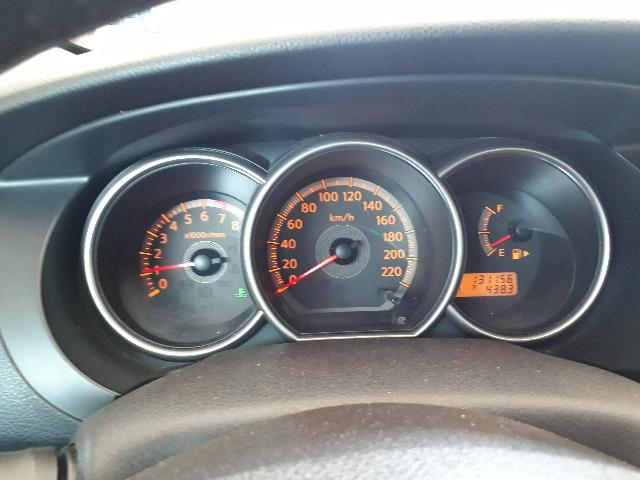 Nissan Gran Livina - Foto 5