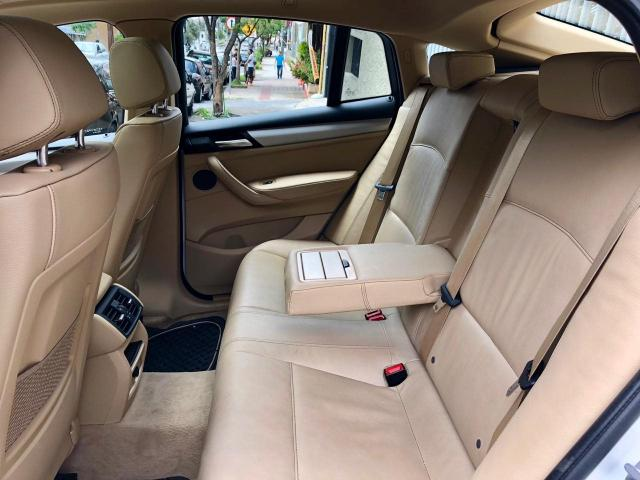 BMW X4 2015/2016 2.0 28I X LINE 4X4 16V TURBO GASOLINA 4P AUTOMÁTICO - Foto 11