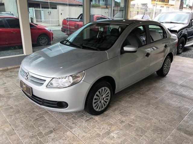 Volkswagen Voyage 2011 1.6 Completo