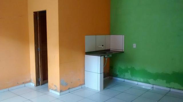 Aluga se apartamento estilo kitnnet - Foto 4