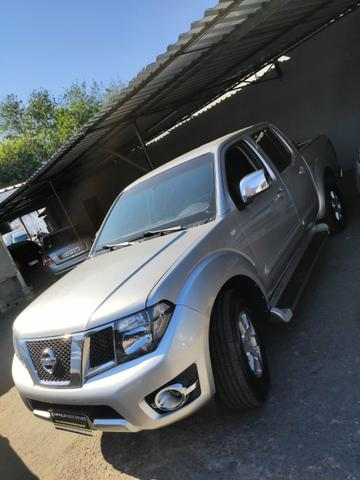 Nissan frontier Platinum - Foto 5