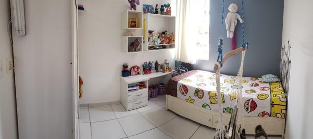 Vende se apartamento (com ou sem mobília) - Foto 8