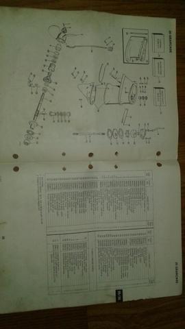 Manual de montagem - Foto 6