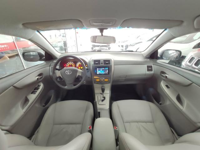 Toyota - Corolla 2.0 XEI Aut. 2010/11 - Foto 15