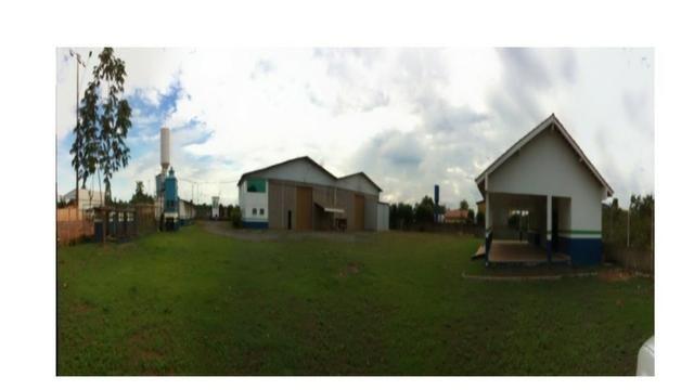 Galpão Industrial com 7.500,00 m2 no Distrito Industrial - Foto 5