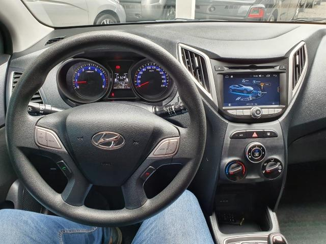 Houndai HB20 Confort Style 2016 aut - Foto 4