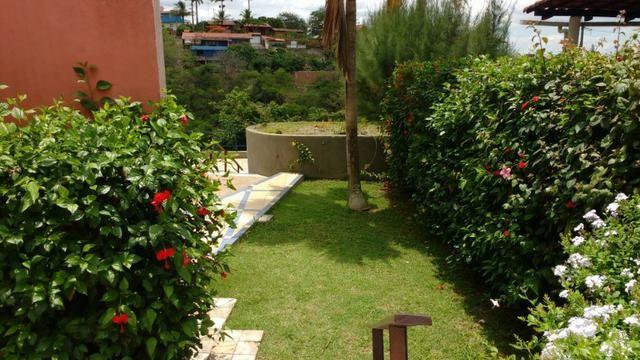 Alugo Casa Com 4 Suites sem Mobília, a 100 Metros da Pista Local, em Gravatá-PE - Foto 19