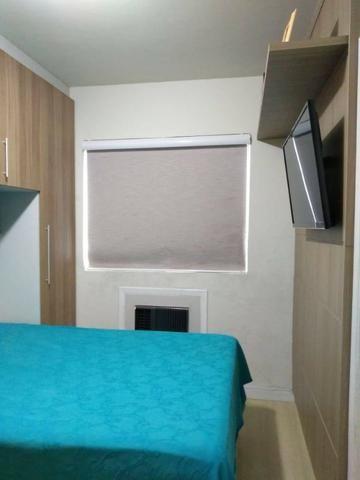 Apartamento no Anita Garibaldi com 01 suíte + 02 dormitórios - Foto 11