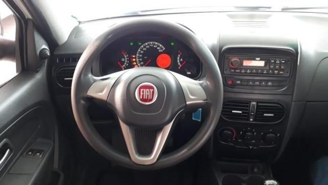 Fiat Strada STRADA WORKING 1.4 MPI FIRE FLEX 8V CE 2P - Foto 7