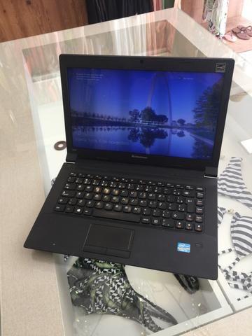 Notebook Lenovo core i3, 8gb memória, hd de 500 top seminovo!!! - Foto 2
