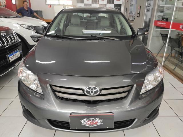 Toyota - Corolla 2.0 XEI Aut. 2010/11 - Foto 2