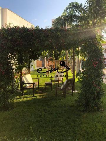 VENDO Casa Duplex - Res. Jardins - 230m² - 3 quartos suítes + closet - CRJ1702 - Foto 8