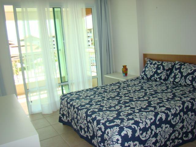 Apartamento mobiliado no Porto das Dunas - Impecável! - Foto 10