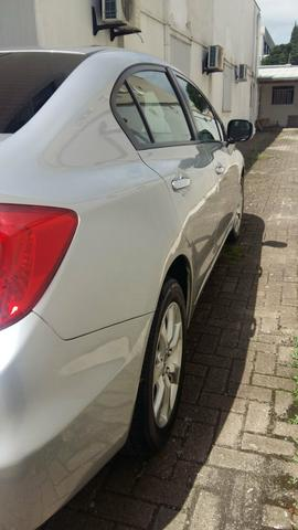 Vendo Honda Civic Top de Linha - Foto 3