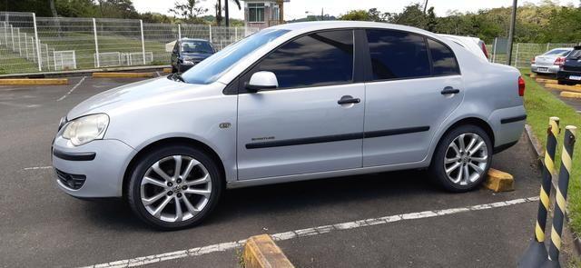 VW Polo Sedan - o melhor da OLX - Foto 2