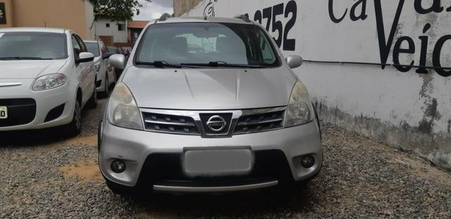 Nissan Livina 1.8 Flex Automático 2014 - Foto 2