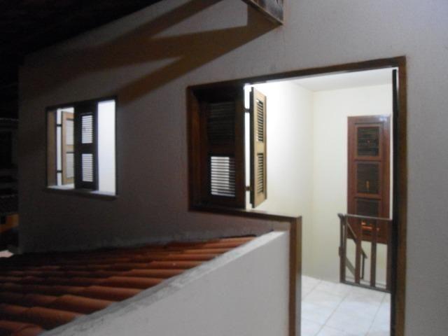 Praia do Presidio- Casa com 3 Suítes, Piscina e deck com churrasqueira Diária de R$ 400,00 - Foto 3