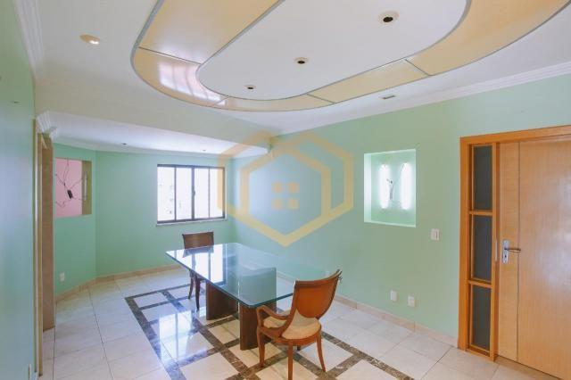 Apartamento para aluguel, 4 quartos, 2 vagas, olaria - porto velho/ro - Foto 6