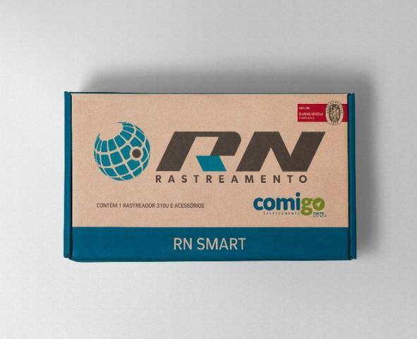 Rastreador veicular RN Smart