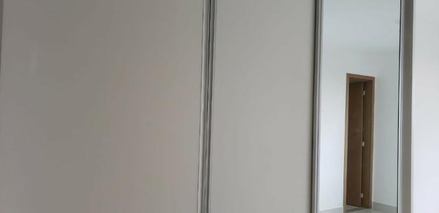 Apart 3 suites de alto padrao, completo em lazer e armarios ac.financiamento - Foto 17