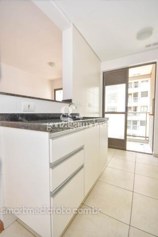 Apartamento para alugar com 2 dormitórios em Capao raso, Curitiba cod:23511002 - Foto 13
