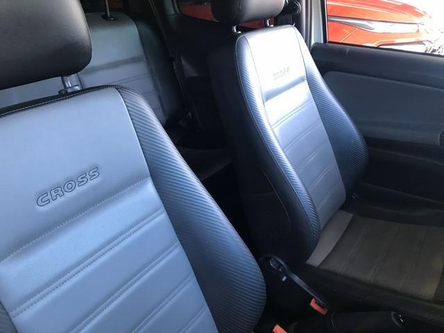 Volkswagen Saveiro Cross CD 1.6 - Foto 7