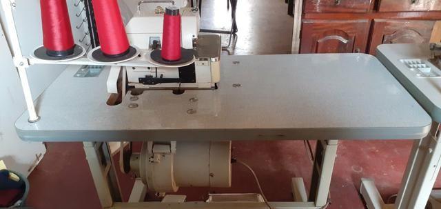 Máquina de costura Industrial - Foto 3