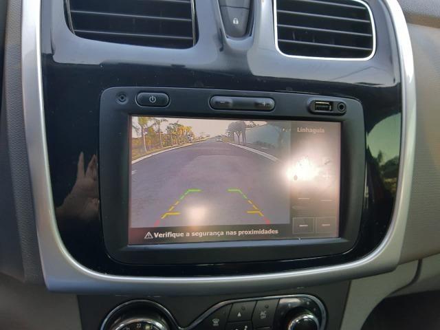 Renault Logan Dynamique 1.6 8V - Foto 7