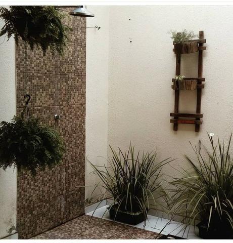 Vendo Casa - Condomínio Asteca - SIM - cód. 1568