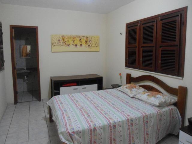 Praia do Presidio- Casa com 3 Suítes, Piscina e deck com churrasqueira Diária de R$ 400,00 - Foto 9