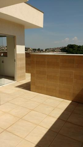 Cobertura à venda com 2 dormitórios em Salgado filho, Belo horizonte cod:12004 - Foto 6