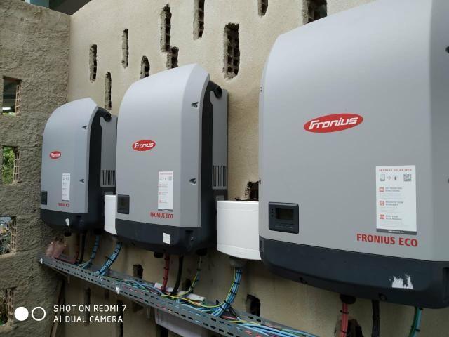S.S.solar instalações - Foto 5