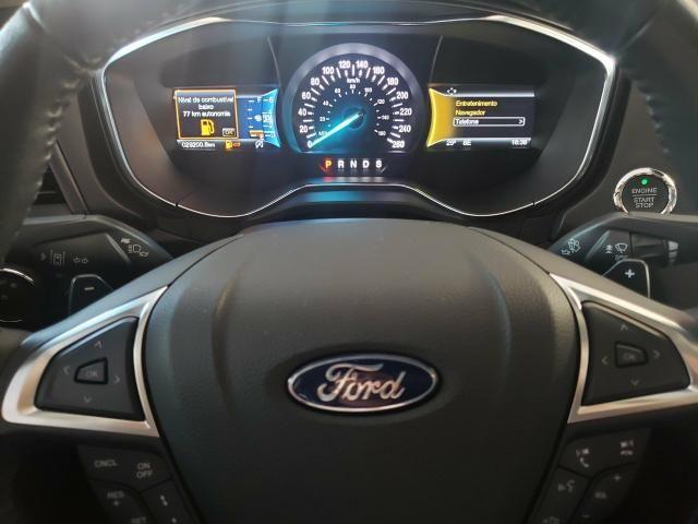 Fusion Tittanium GTDI AWD Mod. 2018. Leia Anúncio. BAIXEI!!!! - Foto 8