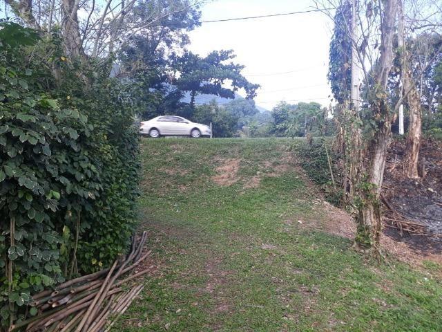 Caetano Imóveis - Sítio de 4.600m² com localização privilegiada (c/ acesso asfaltado!) - Foto 6