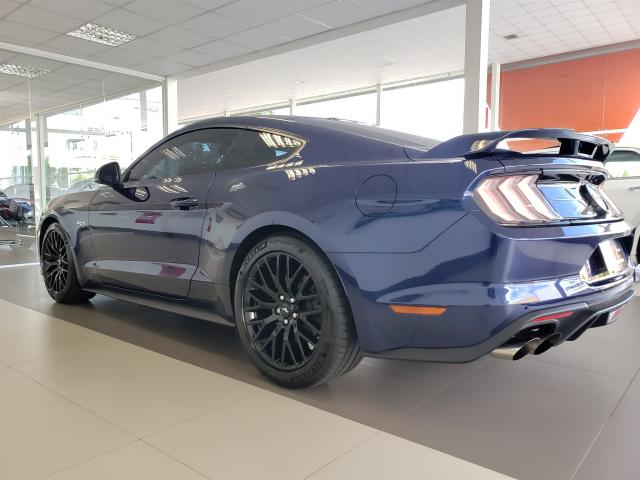 FORD MUSTANG 2017/2018 5.0 V8 TIVCT GASOLINA GT PREMIUM SELECTSHIFT - Foto 6
