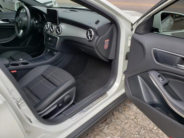 Mercedes- Benz Gla 250 2.0 Turbo - Foto 14
