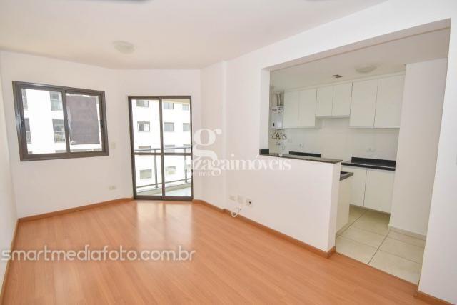 Apartamento para alugar com 2 dormitórios em Capao raso, Curitiba cod:23511002 - Foto 3